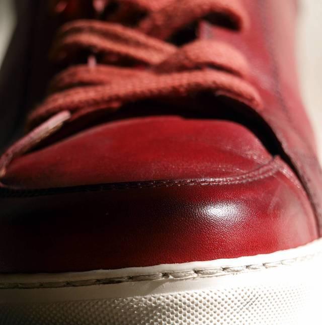 Moral Code shoes ALEC
